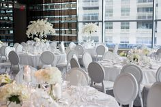 Follow @FSToronto for more wedding inspiration!  #Wedding #TorontoWedding #AriaBallroom #FSWeddings #FourSeasons #Toronto Photo: 5ive 15ifteen