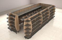 Maquetes eletrônicas 3D londrina interna e externa (12)