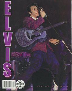 Elvis International 2000, 1