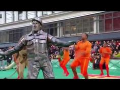 """THE WIZ: LIVE! - """"A Brand New Day"""" [LIVE @ Macy's Thanksgiving Day Parade] - YouTube"""