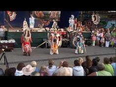 Native American Dance IMAYRA CHIRAPAQ