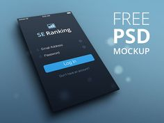 Perspective Mockup Free PSD http://dlpsd.com/perspective-mockup-free-psd/