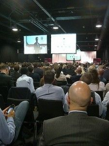 The 12 Best Social Media Conferences to Attend in 2013