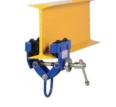 Wallace Portable Gantry Machine Works Metal Working