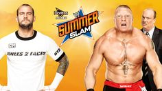 Don't miss the Hottest Event of the summer! Tune in on August 18th at 8/7 CT for #SummerSlam, available only on PPV. For more info visit www.SummerSlam.com. #WWE