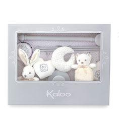 Kaloo パール・ベッドメリーオルゴール