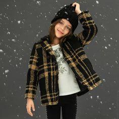 Moda Infantil otoño invierno 2015. Blog de Moda infantil invierno 2015. Las mejores marcas de indumentaria y calzado para niños en Argentina.