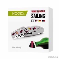 Saca-Rolhas Saling by Koala ; sacacorchos, corkscrew, tire-bouchon