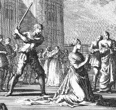 Today in History: MAY 19 1536 Anne Boleyn is Executed in London, Henry VIII's second wife, she was 29 years old and although the evidence against her was unconvincing, the charges brought included incest with her brother and no less than four counts of adultery