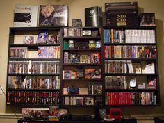 Complete Video Game Collection- Want it all!