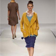 Lara Miller organic cotton hand-loomed cardigan. www.laramiller.net