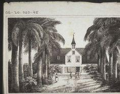 Annaszorg Suriname negentiende eeuw.