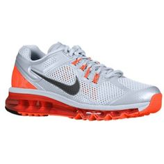 one of my current running/workout sneakers. definitely the most comfy. -tarika