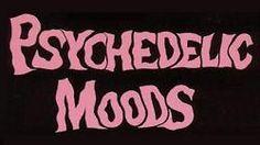 #typography #psychedelic #retro