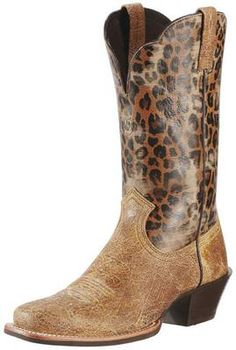Cutest Cowgirl Boots - Boot Hto