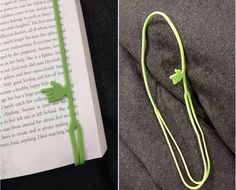 Continue reading without any hassle of finding where you left with this finger pointing bookmark. Keep track of your reading and save your precious time and energy. Ideas Para Inventos, Best Bookmarks, Feeling Left Out, Great Inventions, Take My Money, Idee Diy, Cool Gadgets, Amazing Gadgets, Innovation Design