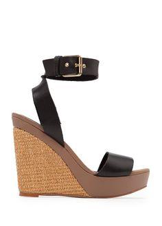 MANGO - Sandals