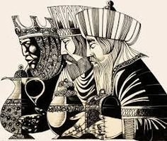 Image result for three kings  images