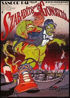 Szabadíts meg a gonosztól My Collection, Movie Posters, Retro Posters, History, Illustration, Movies, Vintage, Art, Europe