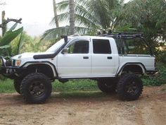 hilux ln106 lifted; - Google Search