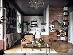 Plafond lamp ar mat zwart ledshoponline be