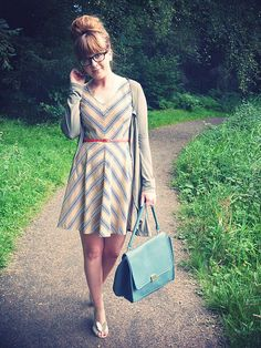 whimsy2 by themagpiegirl, via Flickr - Love this whole outfit!