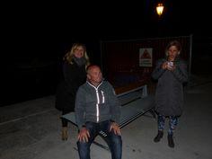 Con Ilaria e Valentina