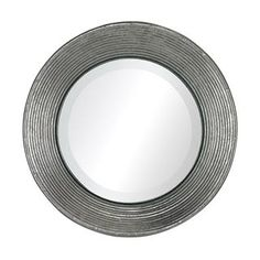 Check out the Sterling Industries 138-067 La Quinta Mini Mirror in Hammered Metal Frame
