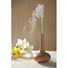 Aroma'thias : un diffuseur huile essentielle pas cher et original !