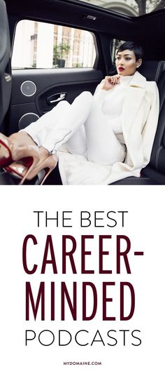 Listen to these and see your career horizons broaden // career tips unique jobs, unique careers, career tips #careertips