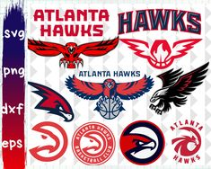 Hero Wallpaper, Iphone Wallpaper, Hawk Logo, Ceramic Tile Art, Logo Basketball, All Team, Atlanta Hawks, Braids For Black Women, Personalized T Shirts