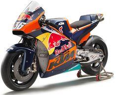 KTM RC16 MotoGP 2017