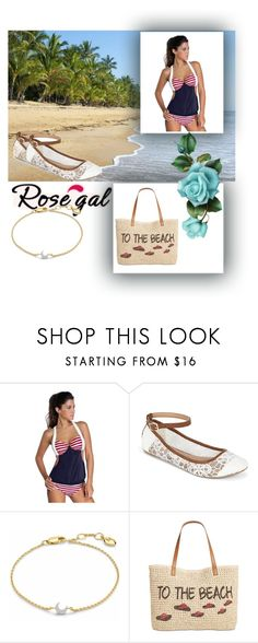 """""""Untitled #132"""" by rosejast ❤ liked on Polyvore featuring Call it SPRING, Missoma and Style & Co."""