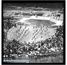 Pictures from the Delphic Games