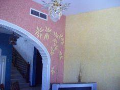 tapet lichid bumbac Stairs, Interior Design, Wallpaper, Home Decor, Nest Design, Stairway, Decoration Home, Home Interior Design, Room Decor