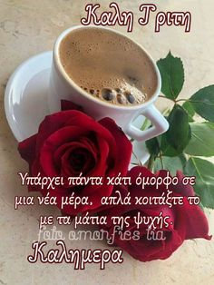 Good Morning Flowers Pictures, Good Morning Roses, Good Morning Photos, Morning Wish, Morning Food, Morning Coffee, Beautiful Morning Quotes, Good Night Beautiful, Good Morning Massage