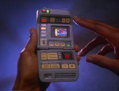 Invention turns smartphones into Star Trek-like 'tricorder'