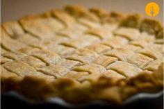 TARTA DE MANZANA AMERICANA (O APPLE PIE) | Recetas de Cocina Casera | Recetas fáciles y sencillas