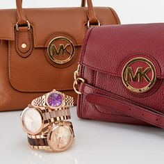 Check out this event on zulily! MICHAEL Michael Kors - MICHAEL Michael Kors, here with Michael Kors, defines accessible luxury. This brand features a jet-set aesthetic that combines stylish elegance and a sporty attitude. Mr. Kors's vision has grown MICHAEL Michael Kors from an American luxury sportswear house to a global accessories, footwear and apparel brand.