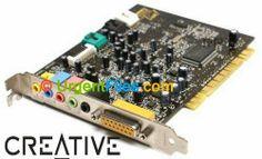 Creative Sound Blaster SB0200 Live 5.1 Audio Drivers
