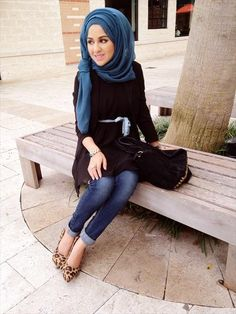 http://www.hijabiworld.com/hijab-fashion-for-the-casual-style/