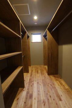 Walk In Closet Design, Closet Designs, Room Closet, Closet Space, Wooden Drawer Organizer, Window Grill Design, Built In Cupboards, Bedroom Storage, Home Remodeling