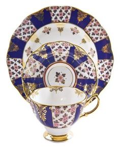Royal Doulton Company's Royal Albert Collection
