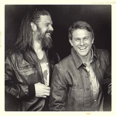 Hotness of Sons of Anarchy