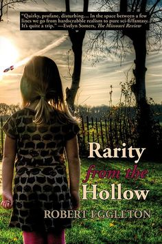 AUTHOR NEWS: Rarity from the Hollow - AUTHORSdb: Author Database, Books and Top Charts