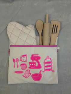 Kid's Baking Set