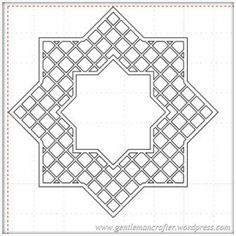 lattice star frame 3
