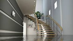 """Once all of the water is removed and your home or business is completely dry, or after your structure is """"mold free"""", or even after all of the fire or smoke is gone – Emergency Restoration Experts will return your home or business back to how it was BEFORE the mess happened"""