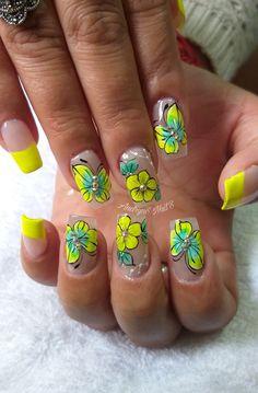 3d Nails, Beauty Makeup, Nail Designs, Nail Art, Ideas, Patchwork Skirts, Nail Art Designs, Nail Bling, Designed Nails