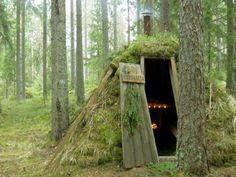 Booking.com: STF Kolarbyn Eco-Lodge - Skinnskatteberg, Zweden